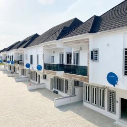 4 bedroom Semi Detached Duplex House for sale Mini - Estate  Lekki Phase 1 Lekki Lagos
