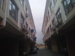 1 bedroom mini flat  Boys Quarters Flat / Apartment for rent Inside a Mini estate along kunselan road ikate elegunshi Ikate Lekki Lagos