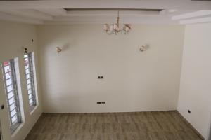 4 bedroom Terraced Duplex House for rent Orchid Estate, Lafiaji Lekki Lagos