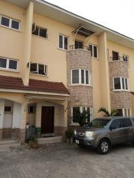 4 bedroom Terraced Duplex House for sale Onikoyi Avenue, off Obiang Avenue, Royal Garden Estate,  Ajah Lagos