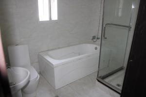 4 bedroom Terraced Duplex House for sale . Ikate Lekki Lagos