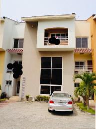 4 bedroom Terraced Duplex House for rent Off Palace Road,  ONIRU Victoria Island Lagos