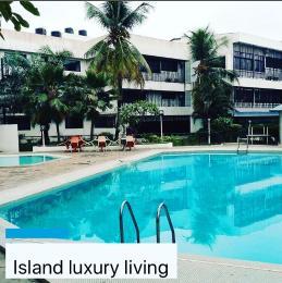 4 bedroom Semi Detached Duplex House for sale Ahmadu Bello Way Victoria Island Lagos