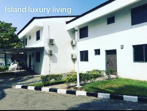 4 bedroom Semi Detached Duplex House for sale Victoria Island Lagos