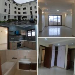 3 bedroom Massionette House for rent chevron Lekki Lagos