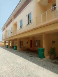 3 bedroom Terraced Duplex House for rent Lafiaji Ikota Lekki Lagos