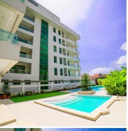 Blocks of Flats House for sale Bourdillon Ikoyi Lagos