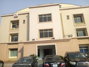 Office Space Commercial Property for rent sakordie street, zone 5 Wuse 1 Abuja