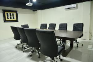 Private Office Co working space for rent 54b Adeniyi Jone Adeniyi Jones Ikeja Lagos
