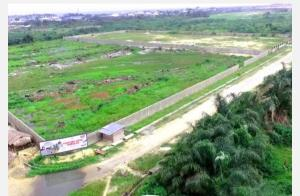 Land for sale Bogije Sangotedo Lagos