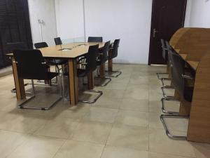 Private Office Co working space for shortlet Aperin House, Lekki-Epe Expressway Thomas estate Ajah Lagos