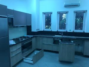 4 bedroom Blocks of Flats House for sale Bourdillon Ikoyi Lagos