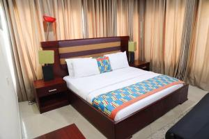 Hotel/Guest House Commercial Property for sale Chaka Resort, Eleko beach. Eleko Ibeju-Lekki Lagos