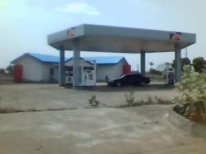 Commercial Property for sale Along Abuja-Lokoja Road by Mamu Oil, Kwali, Abuja. Kuje Abuja