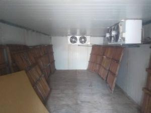 Factory Commercial Property for sale Ikosi Ikosi-Ketu Kosofe/Ikosi Lagos