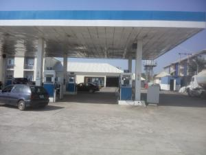 Tank Farm Commercial Property for sale Airport road Lugbe Lugbe Abuja