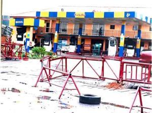 Commercial Property for sale Agidingbi Ikeja Lagos