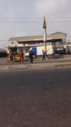 Commercial Property for sale By Post Office Junction.  Mushin Mushin Lagos