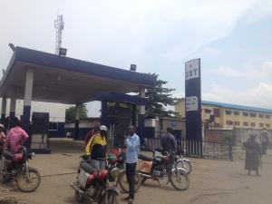 Commercial Property for sale Lasu road Igando Ikotun/Igando Lagos