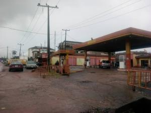 Commercial Property for sale Isolo Ejigbo road Isolo Lagos
