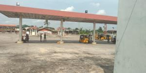 Land for sale Ogoloto road Ibeshe Ikorodu Lagos