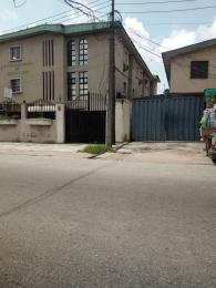 Commercial Property for sale Close to Unilag Akoka Yaba Lagos