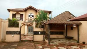 Commercial Property for sale Old Ijebu Road Ikorodu Lagos