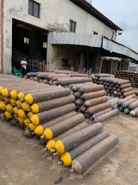 Factory Commercial Property for sale Amuwo odofin Amuwo Odofin Amuwo Odofin Lagos
