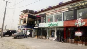 Commercial Property for sale On Admiralty Way Lekki Phase 1 Lekki Lagos