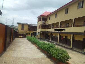 School Commercial Property for sale Alagbole Yakoyo/Alagbole Ojodu Lagos