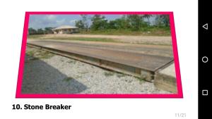 Commercial Land Land for sale Along Lagos/Ibadan Expressway Mowe Obafemi Owode Ogun
