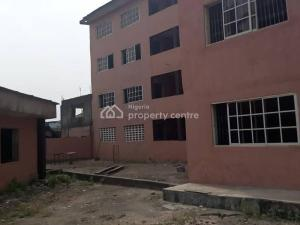 Commercial Property for sale   Aguda(Ogba) Ogba Lagos