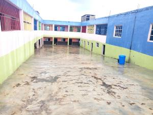 School Commercial Property for sale AMJE AJEGUNLE Lagos. Alagbado Abule Egba Lagos