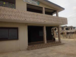 10 bedroom Commercial Property for rent Near first bank Sango Ota Ado Odo/Ota Ogun