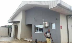 Factory Commercial Property for sale Meiran Ijaiye Abule Egba Abule Egba Lagos