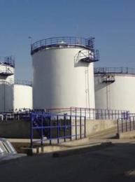 Tank Farm Commercial Property for sale Dock yard Apapa Lagos
