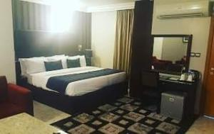 Hotel/Guest House Commercial Property for sale G R A Ikeja Ikeja GRA Ikeja Lagos