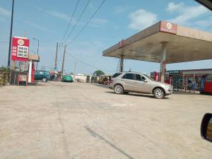 Commercial Property for sale Irawo bus stop Ikorodu Lagos