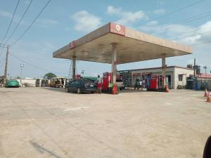 Factory Commercial Property for sale Irawo Owode Mile 12 Kosofe/Ikosi Lagos