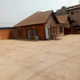Factory Commercial Property for sale Lasu Ibadan road Ojo Lagos