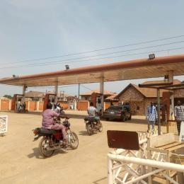 Factory Commercial Property for sale Lasu Ibadan road Ojo Lagos