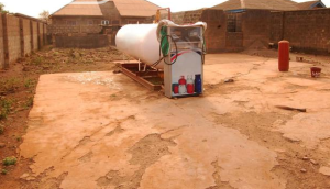 Tank Farm Commercial Property for sale ijoko Sango Ota Ado Odo/Ota Ogun