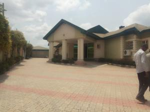 10 bedroom Hotel/Guest House Commercial Property for sale Behind Leed city university soka Ibadan  Ibadan Oyo
