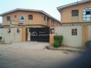 Commercial Property for sale Ile ibadan bus stop Ijegun Ikotun/Igando Lagos