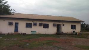 Commercial Property for sale Along Lagos Ibadan expressway  Ibadan Oyo