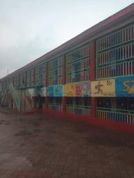 School Commercial Property for sale Abule Egba Lagos