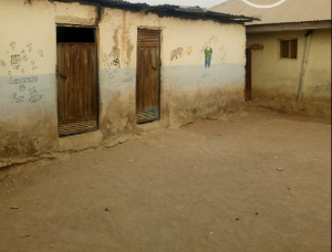 School Commercial Property for sale lugbe village, airport road Lugbe Abuja