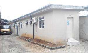 Factory Commercial Property for sale ijaye Lagos Iju Lagos