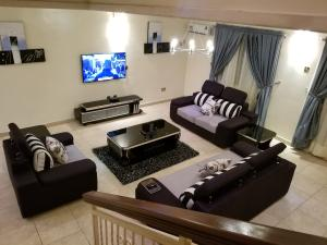 4 bedroom House for shortlet Bishop Oluwole  Akin Adesola Victoria Island Lagos