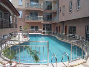 1 bedroom mini flat  Flat / Apartment for shortlet Dideolu Estate Victoria Island Extension Victoria Island Lagos - 1